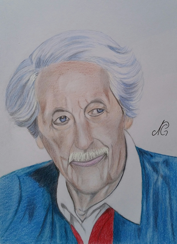 Jean Rochefort by Nicky08
